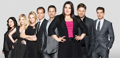 Lifetime annule Drop Dead Diva